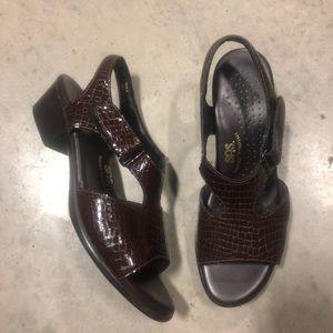 SAS sandals tripad comfort